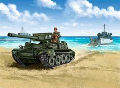 La Pintura y la Guerra. Sursumkorda in memoriam Foto Top, Military Art, Vietnam War, Cold War, Box Art, Military Vehicles, Ww2, Brave, North America