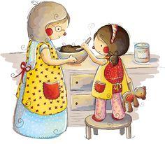 Rachelle Anne Miller Illustration