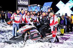 Winter X Games 2011