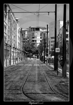 Tram Angers