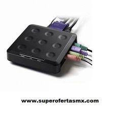Terminal Thin Client, Lean Client sin WiFi Costo: $750.00 MXN