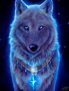 White Wolf Sacuaray......