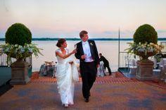 Wedding Feature in 2014 Mississippi Magazine of Giffin/ Weir. Photo by Wiljax Photographic Design.