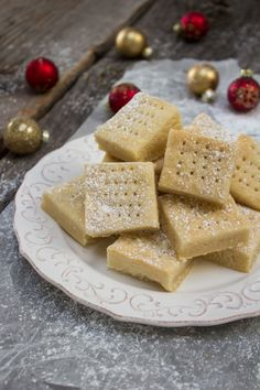Best Butter Shortbread                                                                                                                                                                                 More