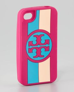 pretty in pink tory burch