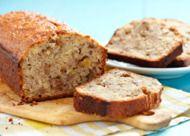 Recept: gezond bananenbrood - Sante.nl
