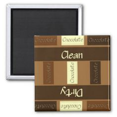 >>>Smart Deals for          	Clean or Dirty Lots of Chocolate Dishwasher Magnet           	Clean or Dirty Lots of Chocolate Dishwasher Magnet We have the best promotion for you and if you are interested in the related item or need more information reviews from the x customer who are own of them ...Cleck Hot Deals >>> http://www.zazzle.com/clean_or_dirty_lots_of_chocolate_dishwasher_magnet-147769143933243562?rf=238627982471231924&zbar=1&tc=terrest