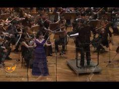 "W.A. Mozart: ""E amore un ladroncello"" from ""Cosi fan tutte"" Kamonporn Hu..."