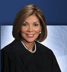 "Justice Eva Guzman was appointed to the Supreme Court of Texas on October 8, 2009, by Texas Gov. Rick Perry. Most recently, she was named one of the ""101 Most Influential Latino Leaders"" by Latino Leaders magazine. In 2009, the Hispanic National Bar Association honored her as ""Latina Judge of the Year."""