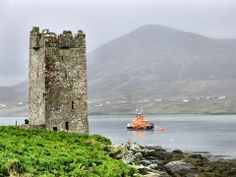 Achill Island Holidays ~ Home Page Island Holidays, Under Construction, History, Building, Travel, Historia, Viajes, Buildings, Destinations