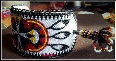 Northwest Beadwork, Stephanie Pinkham, Nez Perce (on Etsy/FB)