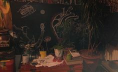 LMB- Peinture et graffiti. LeMangeurDeBiéres.