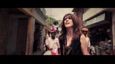 """The Dewarists featuring Imogen Heap - """"Minds Without Fear"""" Imogen Heap, Music Documentaries, Hollywood Music, Video Library, Music Songs, Musicals, Mindfulness, Youtube, Ears"""