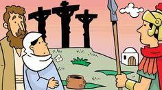 História: A Verdadeira Páscoa