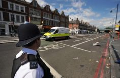 Riots to riches: gentrification sparks fears for Brixton's soul.
