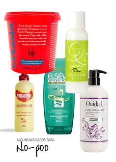 Eu não uso Shampoo - Beleza Mamífera