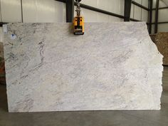 Bianco Romano granite by www.vitoriainternational.com