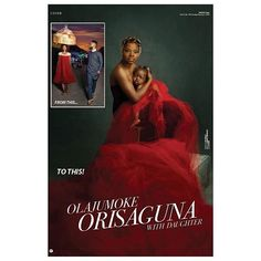#See how TY Bello turned Agege bread seller into a model, covers ThisDay Style (photos) #vibes247