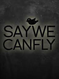 Resultado de imagen para saywecanfly