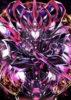 Dark Magician of Chaos | Yu-Gi-Oh! #anime