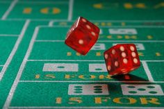 We have now added a craps (dice) table to our growing selection of casino games.... So why not add even more excitement to your next party or event!?   Call or email us for details!  07736 463981 or info@funcasinoevents.co.uk