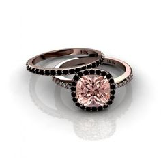 This is the ring that I want.. it is classical yet unique in every aspect.. I am in love!!