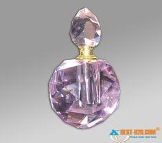 perfume bottles | Perfumes & Cosmetics: Crystal perfume bottles