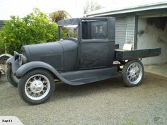 Ford Other MODEL A 1929   Trade Me