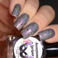 Anonymous Lacquer Meet Me at the Midway