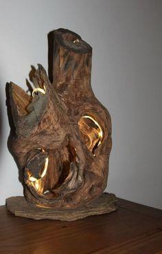 Meyda Tiffany 144568 Driftwood 6 Light Chandelier, Width - Driftwood 4 Us Driftwood Furniture, Driftwood Projects, Log Furniture, Driftwood Chandelier, Creation Deco, Rustic Lamps, Room Lamp, Wooden Lamp, Glass Design