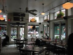 Bubby's #nyc #restaurant #accorcityguide The nearest Accor hotel : Sofitel New York