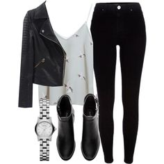 """""""Untitled #3639"""" by laurenmboot on Polyvore"""
