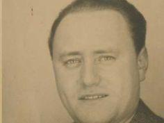 Dit is Walter Süskind, geboren op 29 oktober 1906 in Lüdenscheid. Hij woonde tot 1938 in Keulen en is daarna verhuisd naar Bergen op zoom. In 1942 is hij naar Amsterdam verhuist. Op 2 september 1944 werden Walter, Hanna en hun kind Yvonne op transport gezet naar Westerbork en later naar Auschwitz-Birkenau. Zijn vrouw en kind zijn bij aankomst meteen de gaskamer in gestuurd. Hij zelf is in 1945 waarschijnlijk overleden tijdens een dodenmars.
