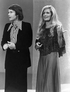 Salvatore Adamo et Dalida (1975)