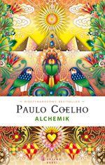 Książki Paulo Coelho.