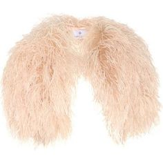 Daizy Shely Feather Jacket as seen on Emma Roberts