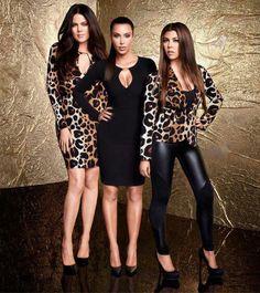 Kardashian 's...my guilty pleasure