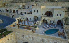 Kayakapi Premium Caves - Cappadocia (Ürgüp, Türkiye) - Otel Yorumları ve Fiyat Karşılaştırması - TripAdvisor
