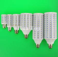 $2.71 (Buy here: https://alitems.com/g/1e8d114494ebda23ff8b16525dc3e8/?i=5&ulp=https%3A%2F%2Fwww.aliexpress.com%2Fitem%2FLampada-100W-264-Leds-5730-Chip-LED-Corn-Lamp-E40-E27-E26-B22-Bulb-Light-AC%2F32722568826.html ) E27 B22 E14 E40 7W 15W 20W 30W 50W 60W 80W 100W 5730 SMD Cree chip Corn Light AC 110V 220V LED Bulb Lamp Cool Warm White Lampada for just $2.71