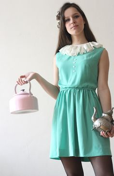 floripondia dress.. i want to buy all these!!!