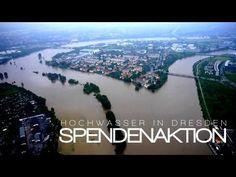 Dresden Hochwasser 2013 - Eine Stadt unter Wasser