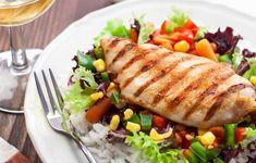 Three-Speed Dinners: Boneless Skinless Chicken Breasts