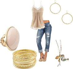 """i like it"" by amanda-kinsey on Polyvore"