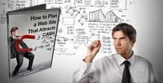How To Plan A Website That Attracts Profit Business Education, Online Business, Plan A, How To Plan, To Focus, Save Yourself, Attraction, Website
