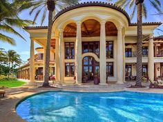 Hell Yeah! Luxury Dream Home Living!!!