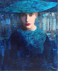 Richard Burlet art.