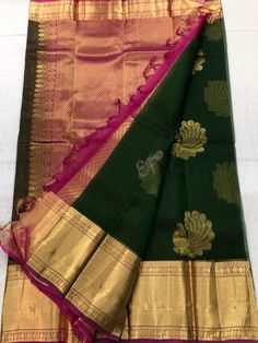 Elegant Fashion Wear Explore the trendy fashion wear by different stores from India Saree Blouse Patterns, Saree Blouse Designs, Elegant Fashion Wear, Trendy Fashion, Saree Tassels Designs, Kora Silk Sarees, Hand Painted Dress, Saree Trends, Ikkat Saree