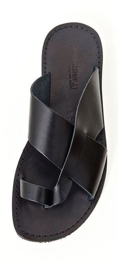 913a408af4718 mens leather sandals Mens Dress Sandals