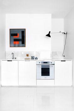 Susanna Vento's kitchen