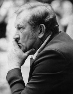 Don Haskins....Great coach who changed the game of basketball, amazing man!!!